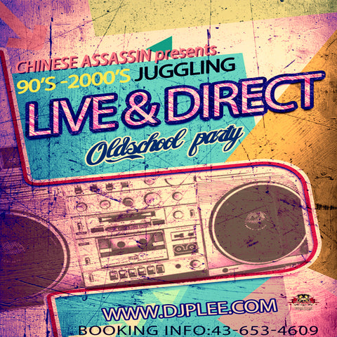 Live & Direct (Very Wicked)