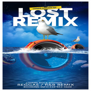 Lost Remix (Must Have)