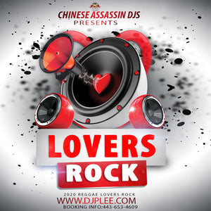 Lovers Rock 2020 (Must Have)