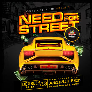 Need For Street (HOT)