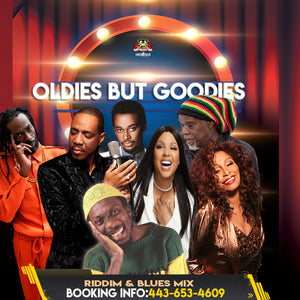 Oldies But Goodies Megamix (Must Have)
