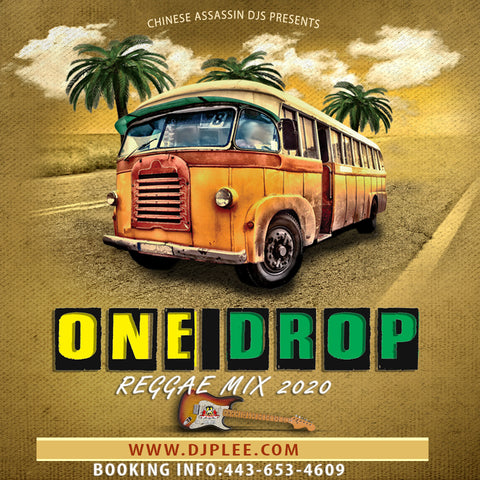 One Drop Reggae Mix (A Must Have)