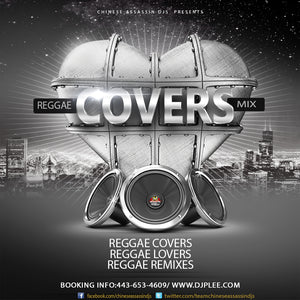 Reggae Covers 2021 (A Must Have)