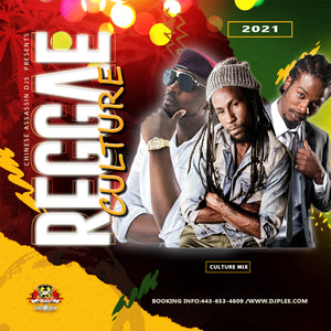 Reggae Culture (A Must Have)