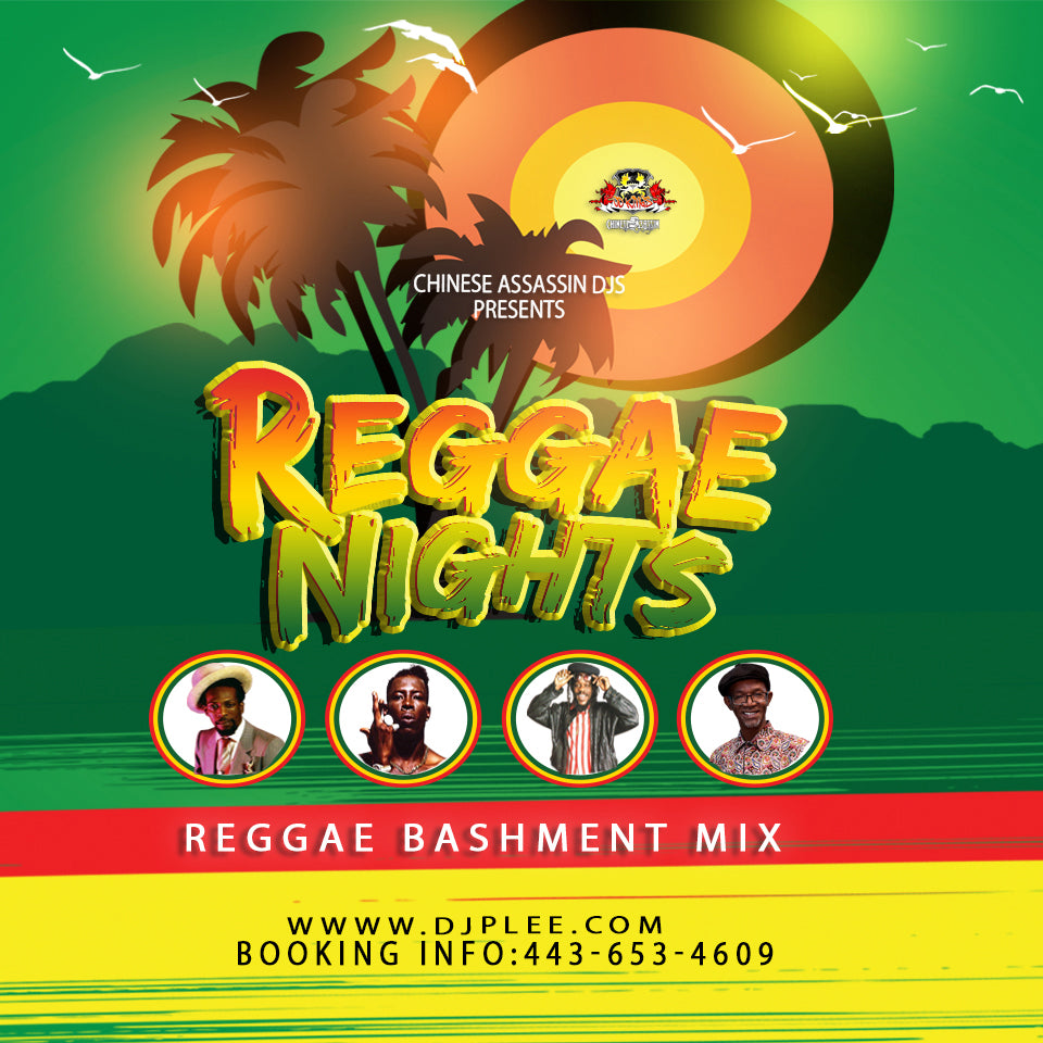 Reggae Nights (Wicked)