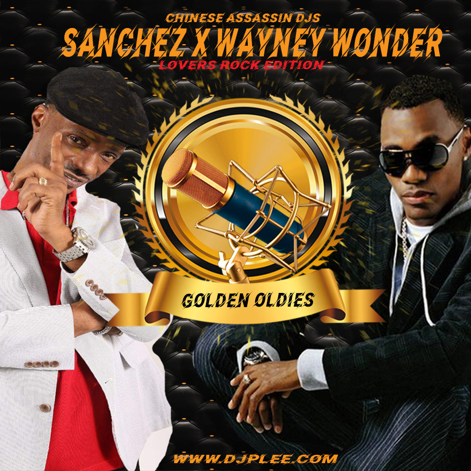 Sanchez x Wayne Wonder