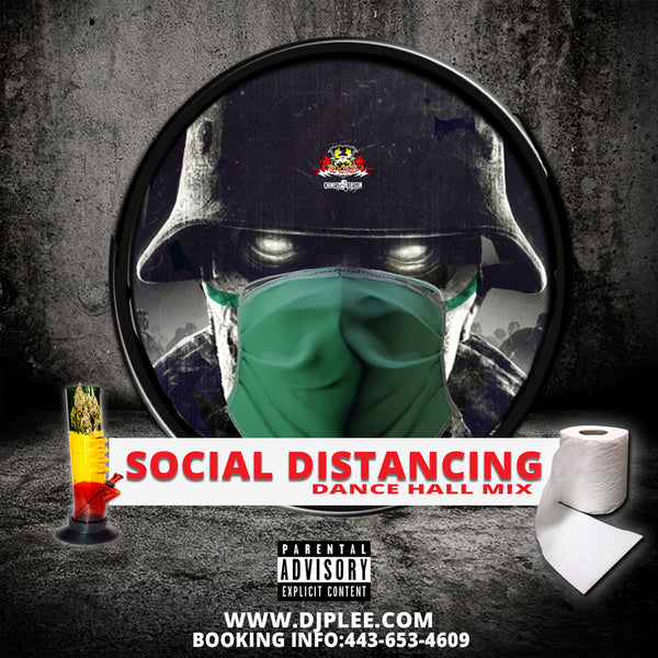 Social Distancing (Wicked)