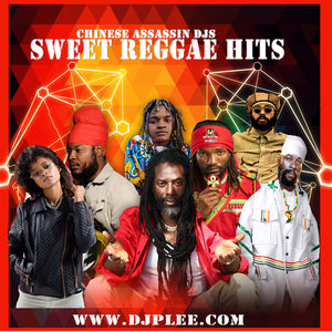 Sweet Reggae Hits (Very Wicked)