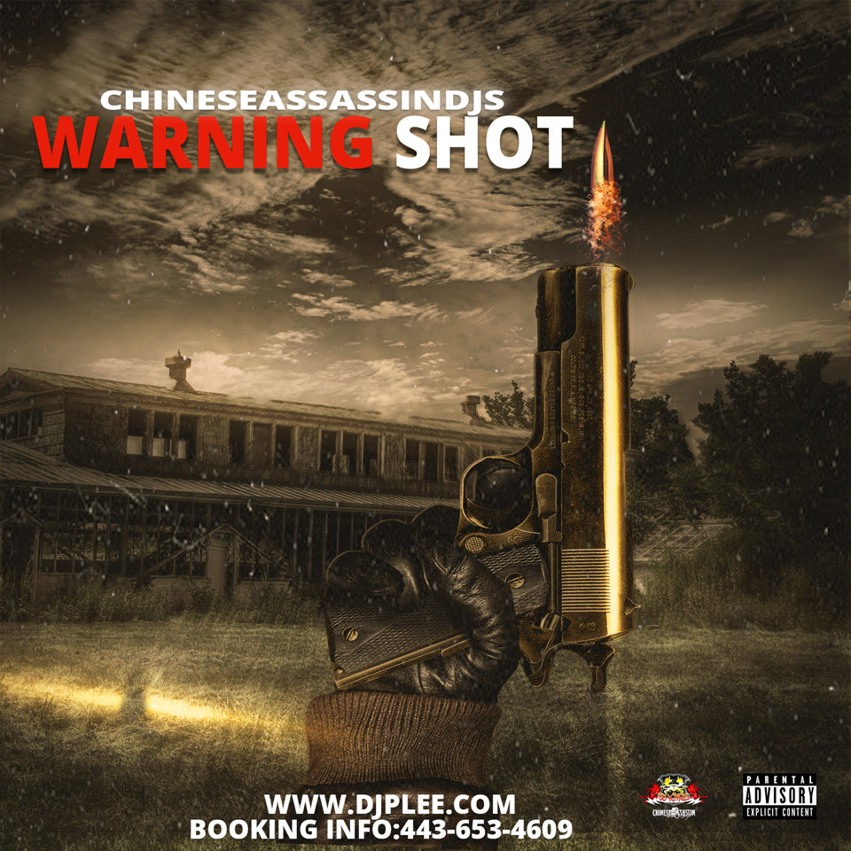 Warning Shot (Crazy)