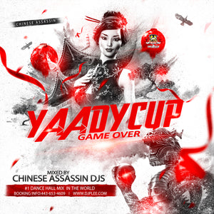 Yaady Cup Game Over (MASSIVE MIX)