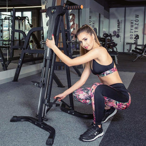 Now You Can Have Your Gym Equipment at Your Home