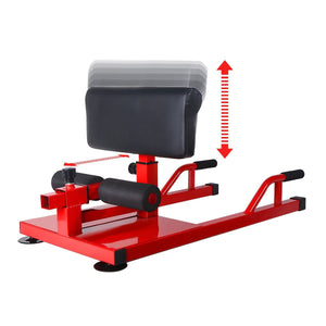 Sissy Squat Push Up Ab Workout Machine - FEIERDUN
