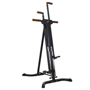 Vertical Climber Folding Cardio Climber Machine(FREE SHIPPING)