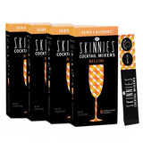 Skinnies Cocktail Mixer - Bellini - Hustle & Hunee