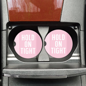 Hold on Tight - Coasters on the Go - Hustle & Hunee