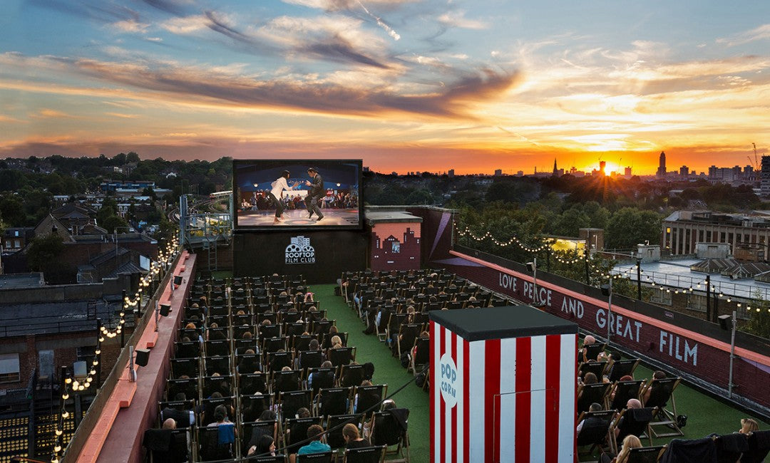 5 Outrageous Summer Screens You Have Got To try!