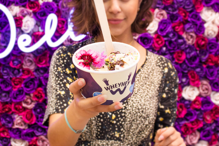 Our Outrageous Scoop Shop Launches In Primark
