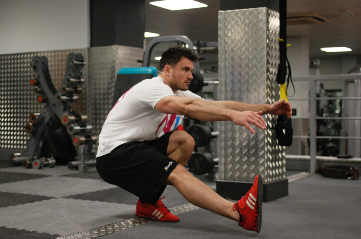 The Best Leg Exercises You Should Be Doing