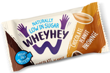 Naturally Low In Sugar | Chocolate Peanut | Wheyhey