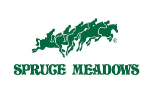 CBC Summer Broadcast Schedule: Spruce Meadows Show Jumping