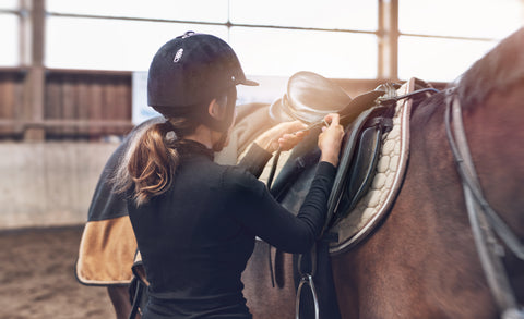 Learn to ride at Foothills Farm