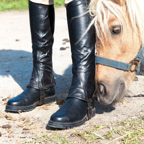 Equipment you need to start riding lessons at Foothills Farm.