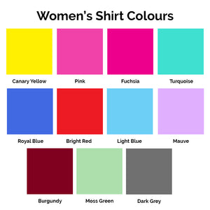 Women's Riding Camp T-shirts