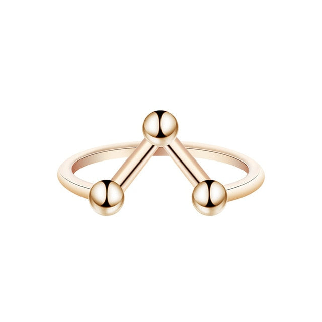 Molecule Ring