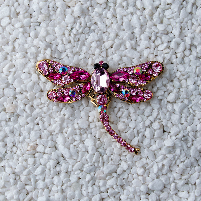 Dragon Fly Delilah