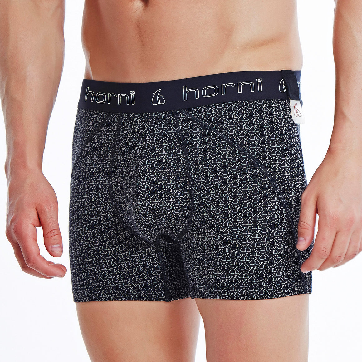 Boxer Brief - Pattern