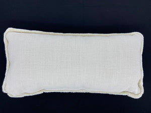 Vintage Rug Cream Southwest Pillow