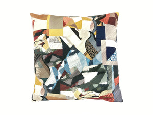 Custom Abstract Pillow