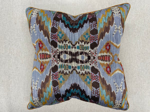 Custom Butterfly Effect Pillow