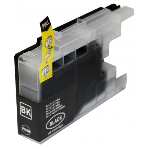 12 pcs Compatible Brother LC73/77XLBK,C,M,Y High Yield Inkjet Cartridges