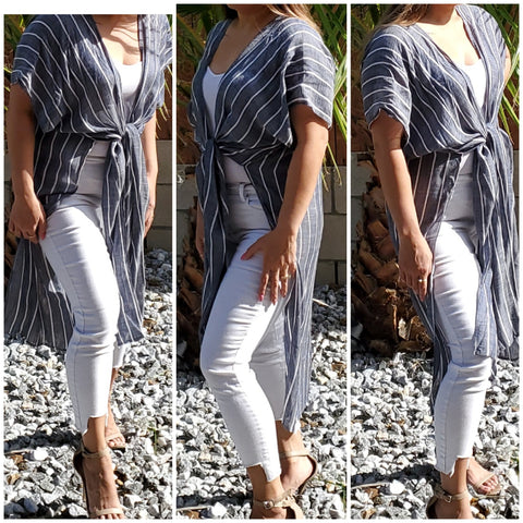 Ava cardigan - Luxor Boutique