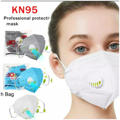 N95 mask - Luxor Boutique