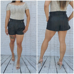Unapologetic shorts - Luxor Boutique
