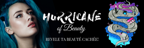 ALL TIGERS rencontre Sarah Da Silva maquilleuse Hurricane of Beauty