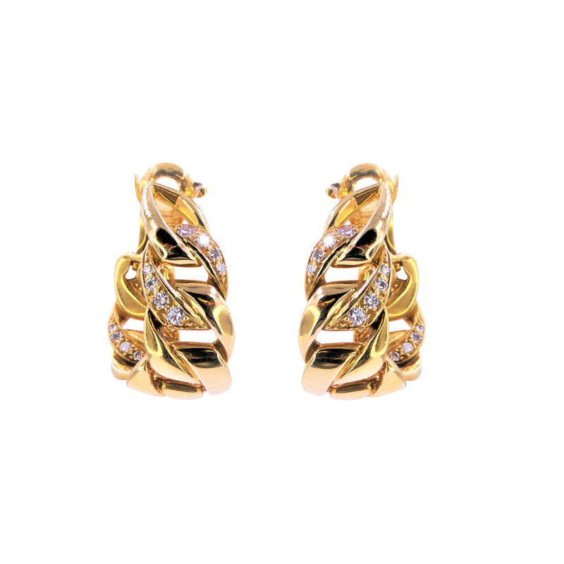 Vintage Cartier Earrings