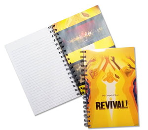 Revival Journal