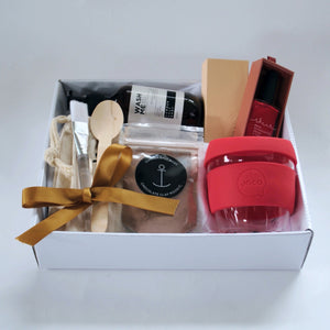 Take time out gift box