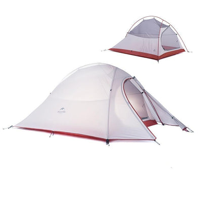 Outdoor Travel Beach Tent With Mat
