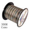 Fishing 4 Strands 100M 2000M PE Braided Fishing Line