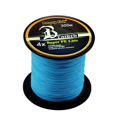 Fishing Line 11 Colors Super PE Line