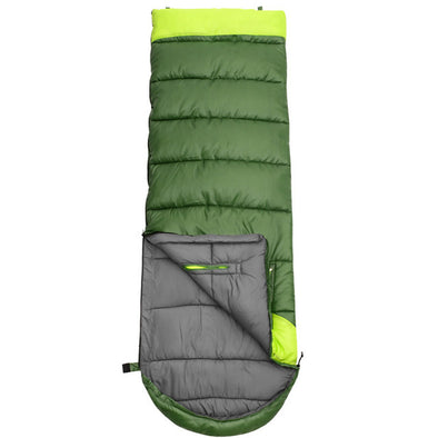 Outdoor Sports Thick Hiking Camping Climbing Warm Sleeping Bag