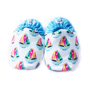 MINI SHOES // ICE KACANG (REVERIEBELLE EXCLUSIVE)