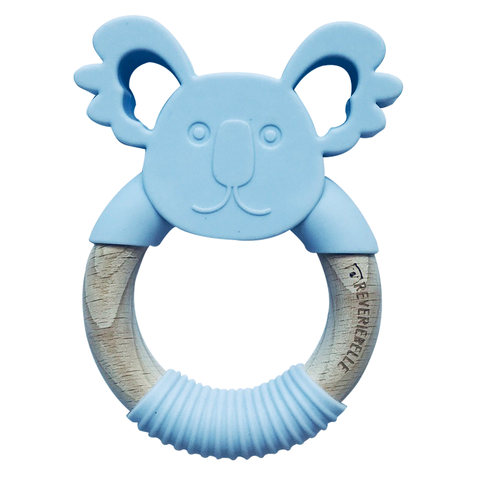 TEETHER // KOALA - LAVENDER