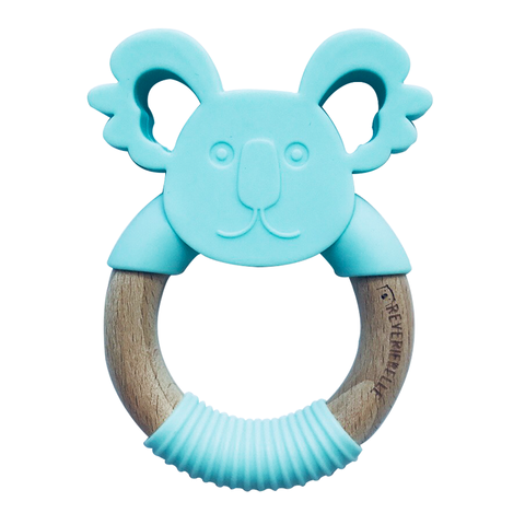 KOALA TEETHER - MINT