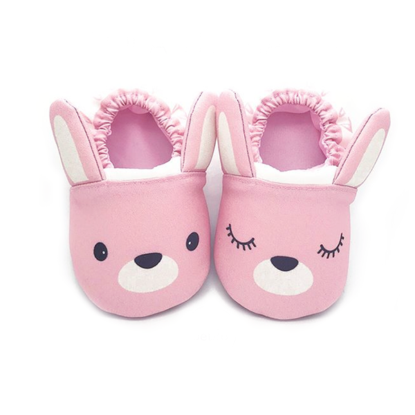 MINI SHOES // LOLA THE RABBIT