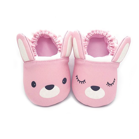 MINI SHOES - LOLA THE RABBIT